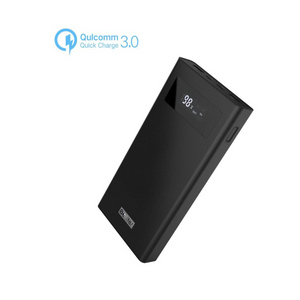 20000mAh Portable Quick Charge Battery Pack