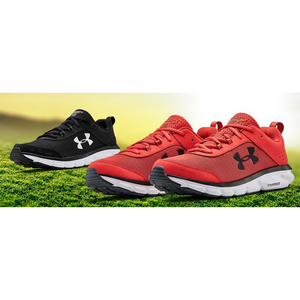 Under Armour Men's And Women's Sneakers