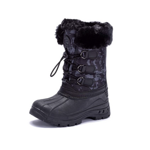 Kids Winter Snow Boots (6 Colors)
