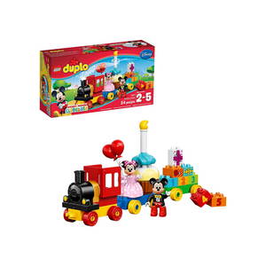 LEGO DUPLO Disney (24 Pieces)