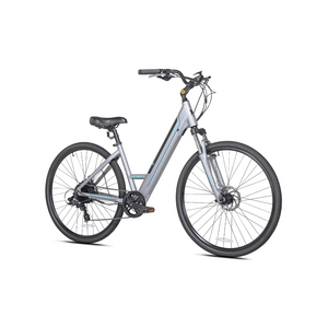 Kent Electric Pedal Assist Step-Through Bike