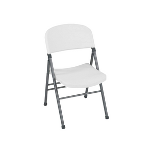 4 Cosco Resin Folding Chairs