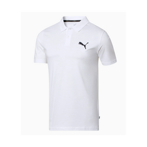 Puma Essentials Men's Jersey Polo (6 Colors)