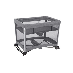 Halo 3-In-1 DreamNest Bassinet Portable Crib