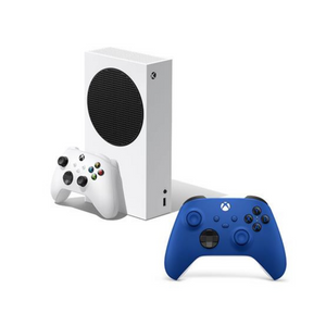 Pre-Order Xbox Series S Bundle with Wireless Controller