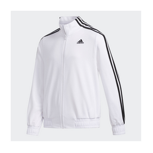 adidas Full Zip Kids Jackets (2 Colors)
