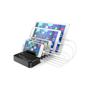 Cell Phone Charging Station Dock
