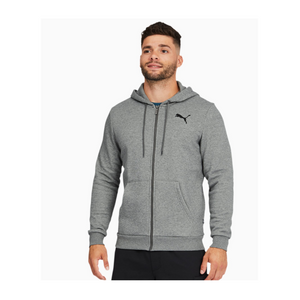 Puma Men's Full Zip Hoodie (4 Colors)