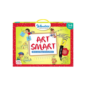 30% off Skillmatics Educational Games