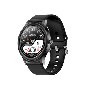 TouchTime Round Smart Watch (4 Colors)