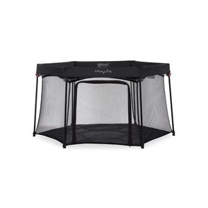 Dream On Me Onyx Playpen