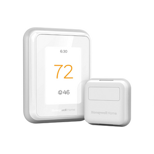 Honeywell T9 Smart Thermostat With Smart Room Sensor