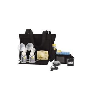 Medela Pump In Style Advanced Breast Pump With Tote