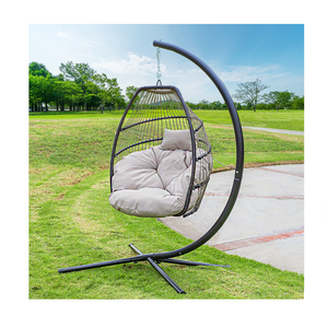 Hanging Egg Swing Chair