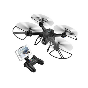 Drone with Live Camera Video And GPS