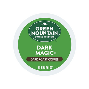 72 Green Mountain Dark Magic K-Cups
