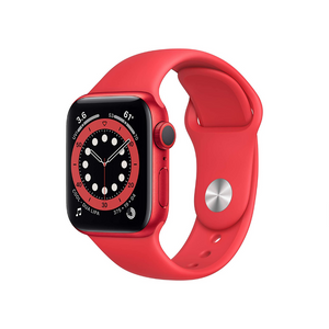Apple Watch Series 6 And SE On Sale