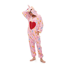 Animal Onesie Costumes For Adults And Kids (10 Styles)