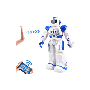 Kids Remote Wireless Control Robot with Singing And Dancing