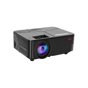 Ohderii 1080p FHD 5500 Lumens Projector