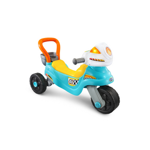 VTech 3-in-1 Step Up and Roll Motorbike 3-Wheeler