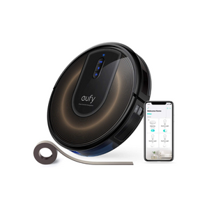eufy by Anker, RoboVac G30 Edge, Robot Vacuum