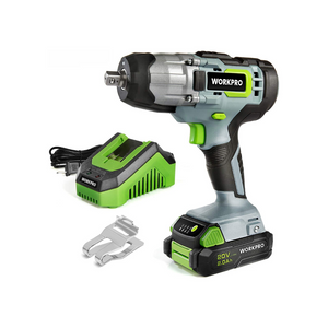 Up to 30% off Tools from Workpro, EverBrite, and more