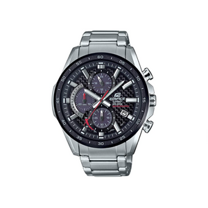 Casio Stainless-Steel Watch