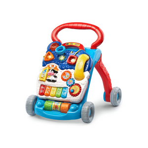 Up to 30% off on Preschool Toys from Jazwares, VTech, Spin Master, Hape and more
