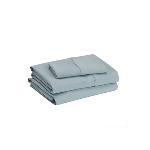 AmazonBasics Lightweight Super Soft Easy Care Microfiber Sheet Set