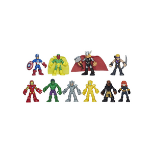 30% off Marvel Toys and Apparel