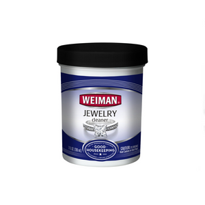 6 Weiman Jewelry Cleaner
