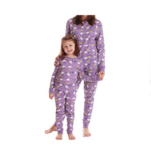 Just Love Mommy and Me Pajamas Set