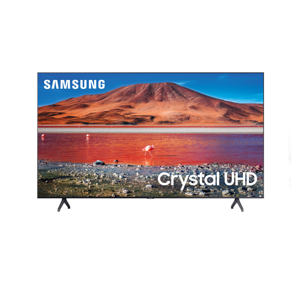 "Samsung 58"" 2160P LED Smart TV"