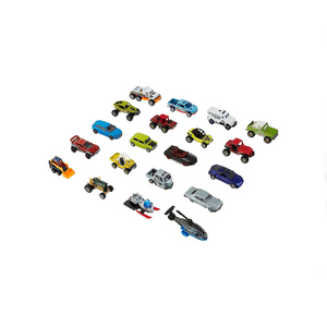 20 Matchbox Vehicles