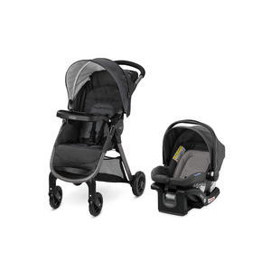 Up to 30% off Graco Baby Chairs and Strollers