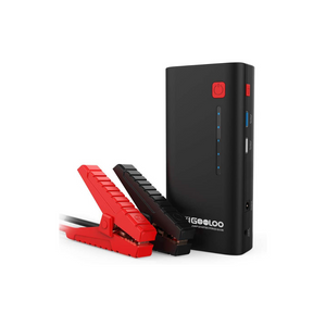 Up to 30% off GOOLOO SuperSafe Car Jump Starter