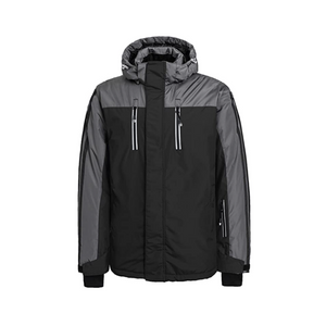 Men's Mountain Waterproof Ski Jackets (3 Colors)