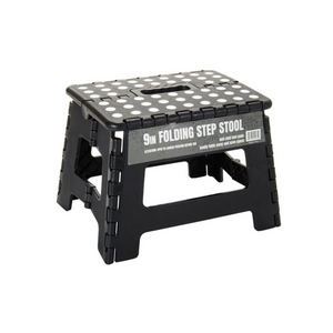 9″ Foldable Step Stool