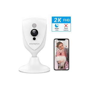 Baby Monitor With 2 Way Audio