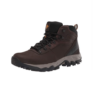Columbia Men's Newton Ridge Waterproof Hiking Boots