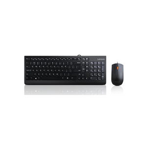 Lenovo Or Logitech Keyboard and Mouse Combo