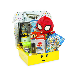 Toy Box Monthly - Kids Toy Subscription Box