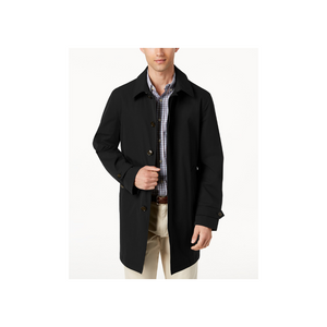Ralph Lauren, London Fog, Michael Kors And More Men's Coats On Sale