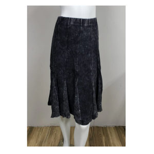 Tye Dye Camp Skirt (2 Colors)
