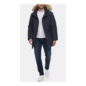 Up To 70% Off Men's Parka And Dress Coats
