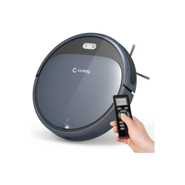 Coredy R300 Automatic Self-Charging Robot Vacuum Cleaner