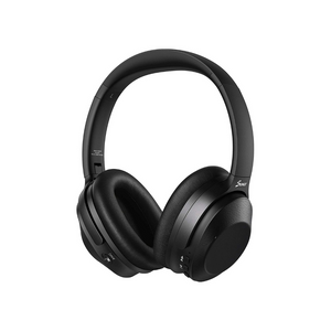 Hybrid Active Noise Cancelling Bluetooth Headphones