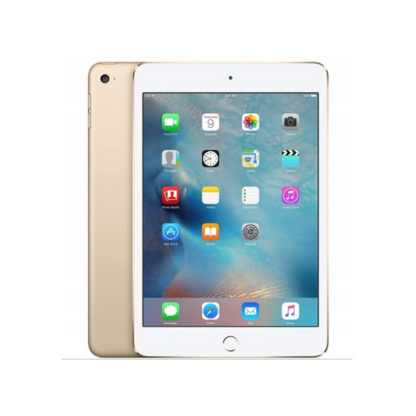 Refurbished Apple iPad Mini 4th Gen Wifi + Cellular 128GB