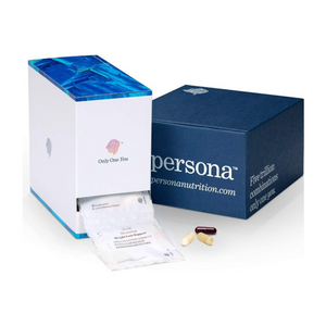 40% off Persona Vitamin Essential Packs
